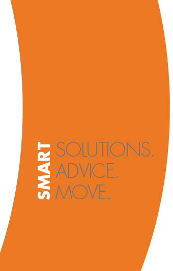 Picture of Smart Solutions tag line